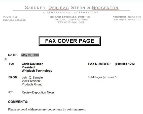 Geocaching Essay! - Groundspeak Forums what is fax cover letter HSBC