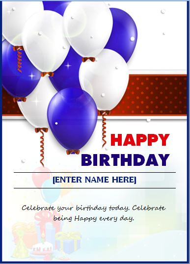 Sample Happy Birthday Email Birthday Email Programs Examples Happy