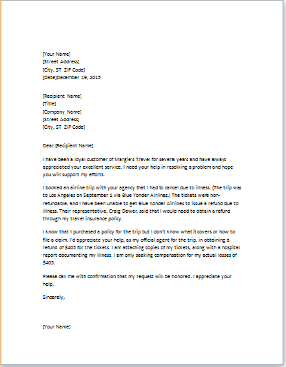 Breach Of Contract Demand Letter Sample | Sample Customer Service ...