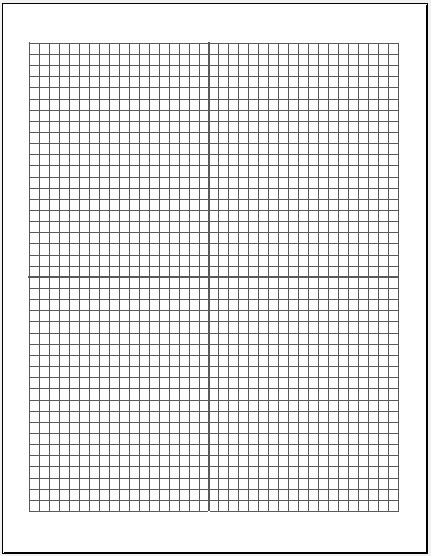 excel graph paper node2004-resume-templatepaasprovider