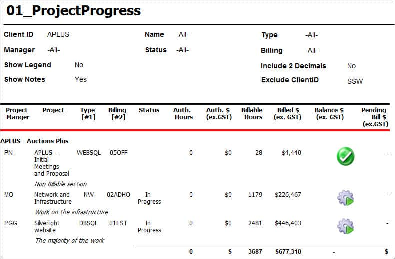 8 Progress Report Templates - Excel PDF Formats - progress reports templates