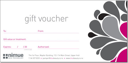 Gift Voucher Templates Word – Gift Voucher Templates Word