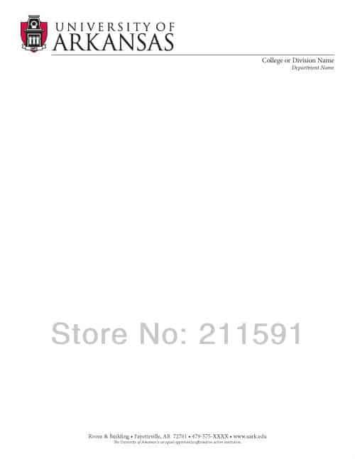 Company Letterheads Light Green Background Business Letterhead - business letterhead