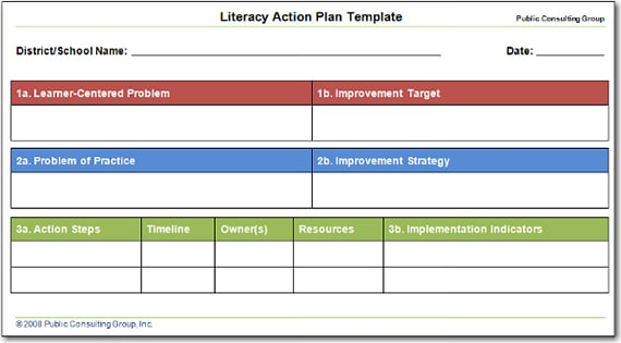 Plan Template Title Marketing Sales Plan Template Doc Clicks