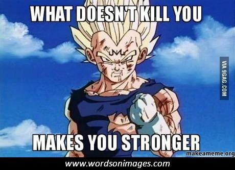 Epic Vegeta Quotes Wallpaper Dragon Ball Z Motivational Quotes Collection Of