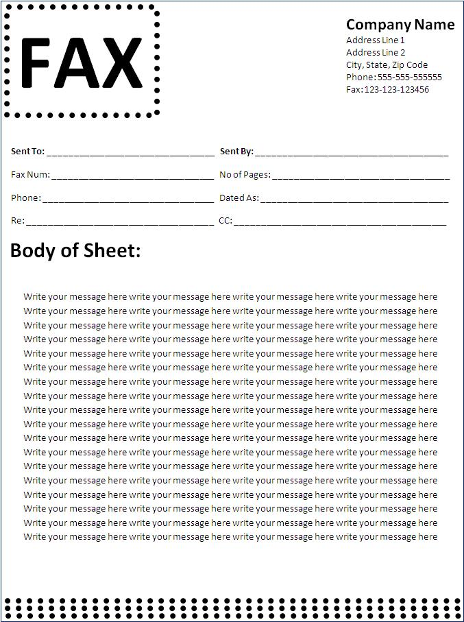 Sheet Templates Free Word Templates