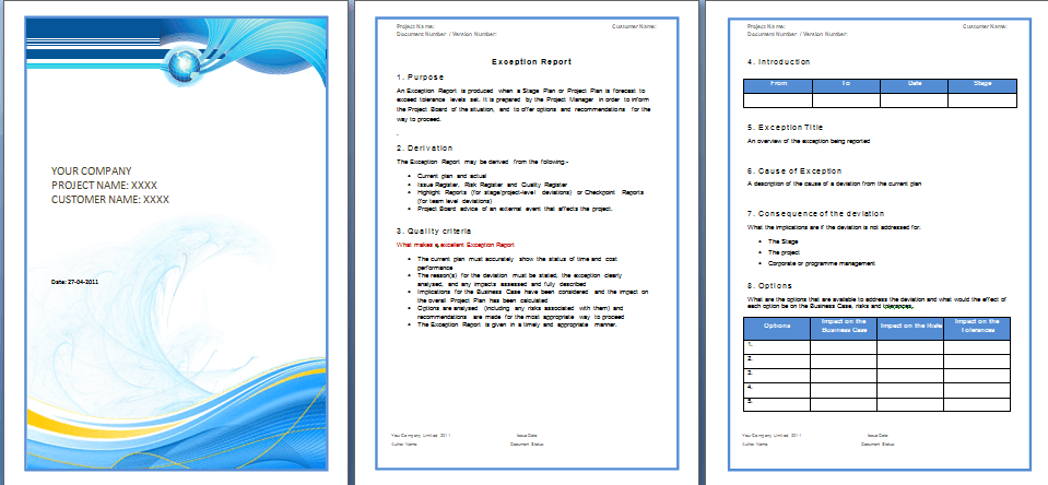 cover page templates for word 2010 free download Template – Cover Page Template Word Free