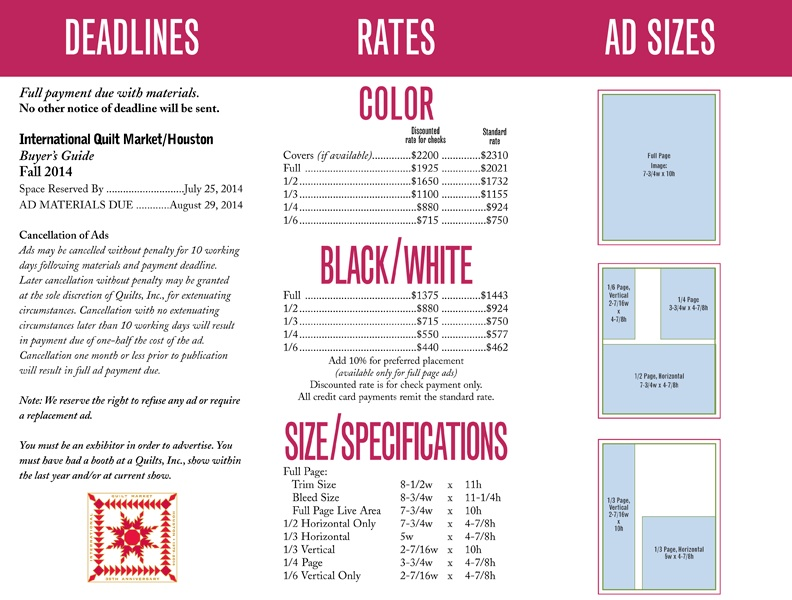 Rate Card Templates - Word Templates Docs - rate sheet template