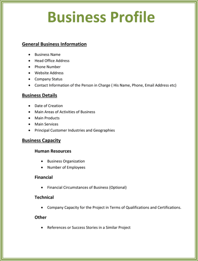 creating resume in word