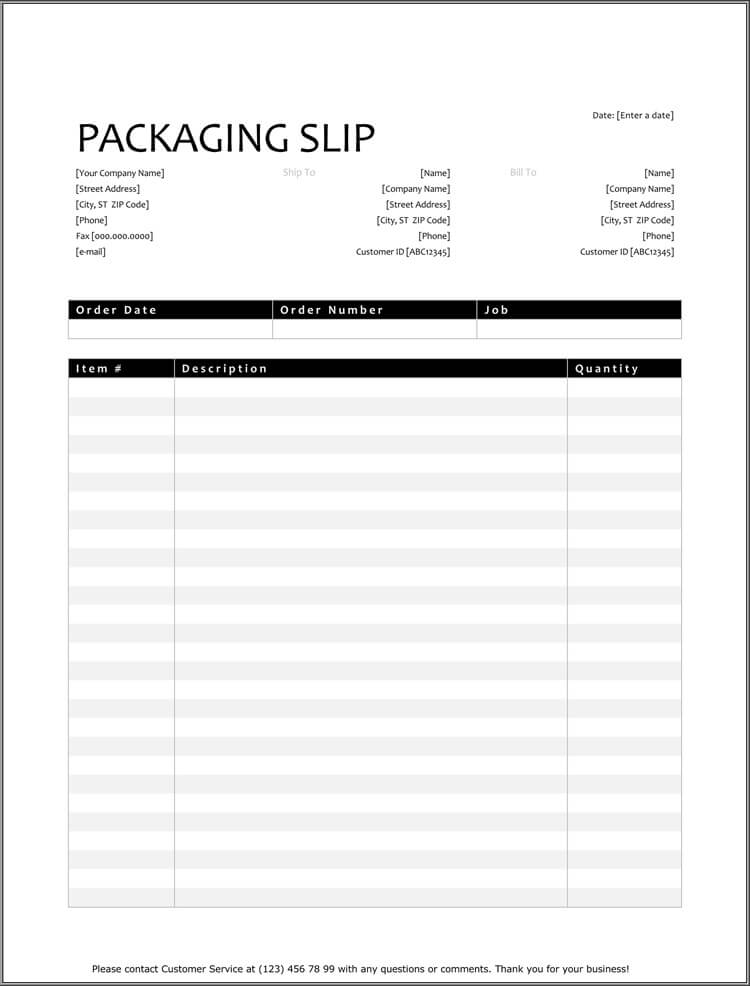 Packing Label Template Kleobeachfixco Packing Label Template