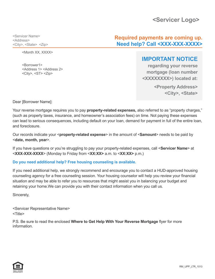 Payment Reminder Letter Format (16+ Samples  Examples)