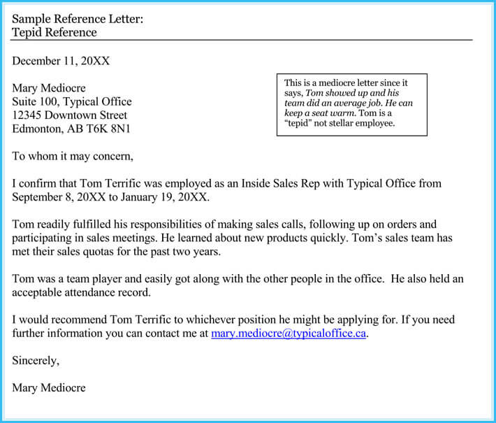 Volunteer Reference Letter (7+ Best Sample Letters and Writing Tips)