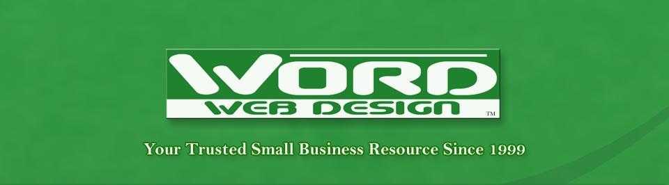 Website Design Portland - WORD Web Design
