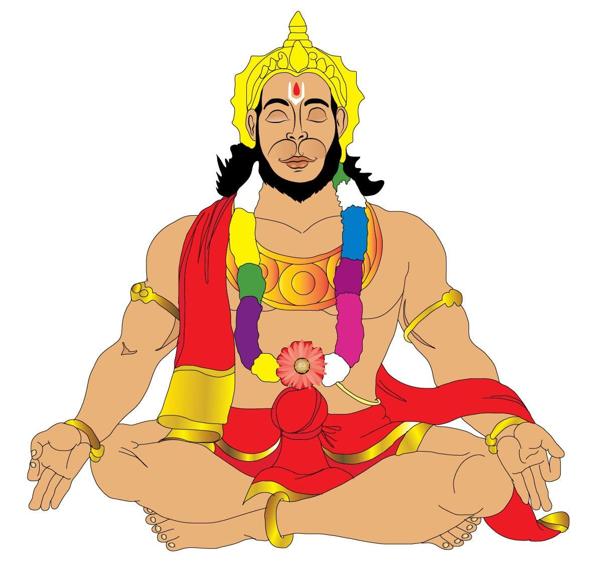 Hd wallpaper hanuman -  Hanuman Animated Wallpaper Hd Download
