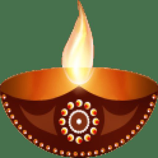 Hindu God Animation Wallpaper Diwali Transparent Wordzz