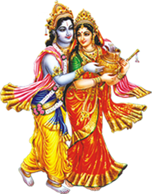 Lord Krishna With Gopis 3d Wallpaper Radha Krishna Png Transparent Images Wordzz