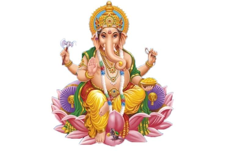 Ganapati Wallpaper Hd Sri Ganesh Png Transparent Images Wordzz