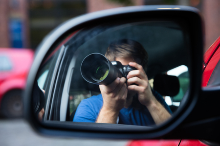 News Outlet Concludes Comp Series With Report About Surveillance - surveillance investigator