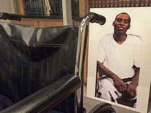 Jeremy McDole, killed by cops in Wilmington, Del.