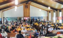 Southern Workers Assembly, Sept. 3.