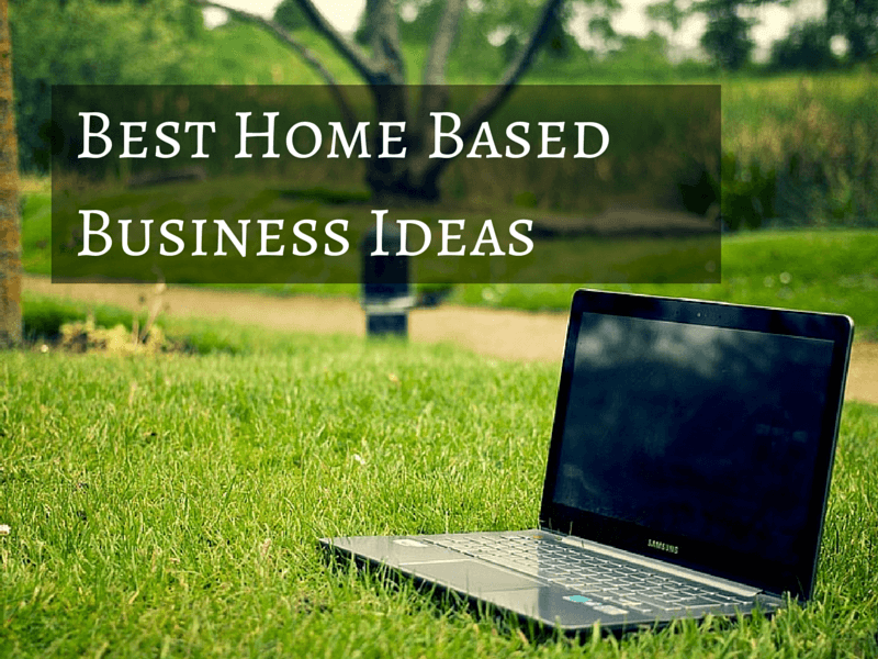 1 Home Based Business Nsw