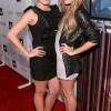 Lo Bosworth with Lauren Conrad.