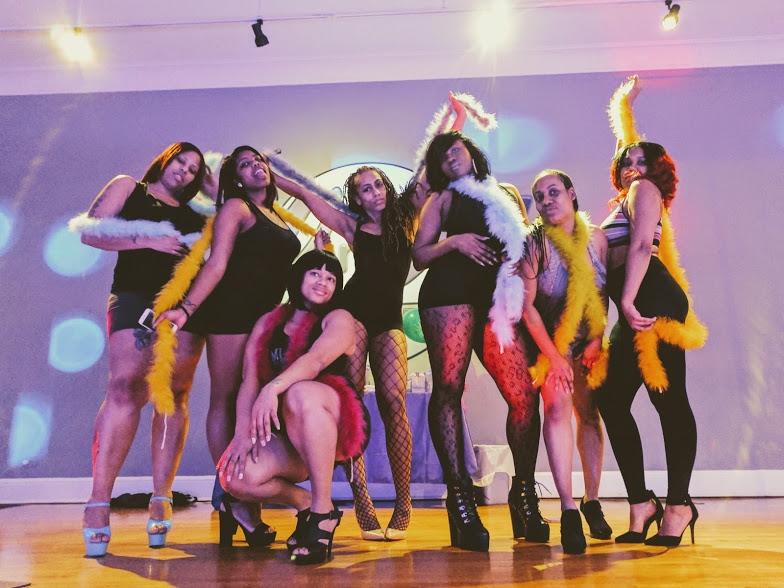 Ct Bachelorette Party Ideas Private Pole Dancing Parties