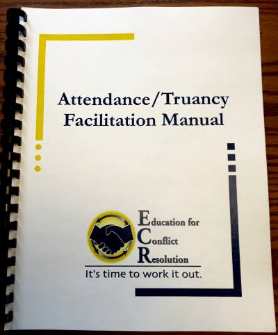 ECR Training Manuals - Work it Out!Work it Out!