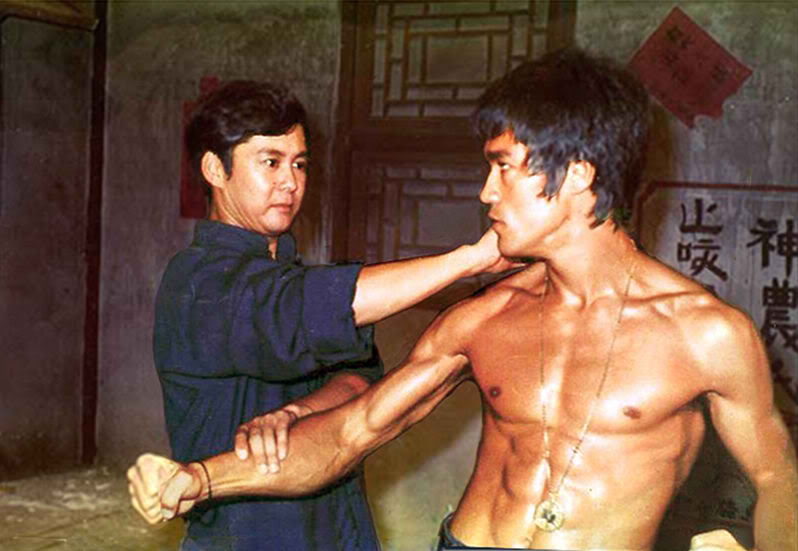 The Yellow Wallpaper Quotes Enclosure Is Twinings Green Tea Good For Weight Loss Bruce Lee Abs