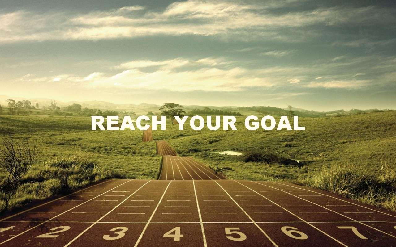 Motivational Quotes Computer Backgrounds Wallpapers Reach Your Goal Workout Quotes
