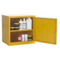 Flammable Liquid Storage Cabinets - Express Delivery ...