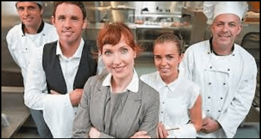 training your restaurant staff