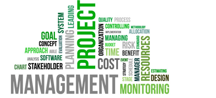 WORKPLAN Manufacturing Execution Software (MES) for project