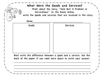 10 Best Images of Financial Literacy Worksheets