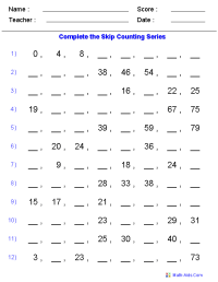 8 Best Images of Writing Linear Functions Worksheets ...