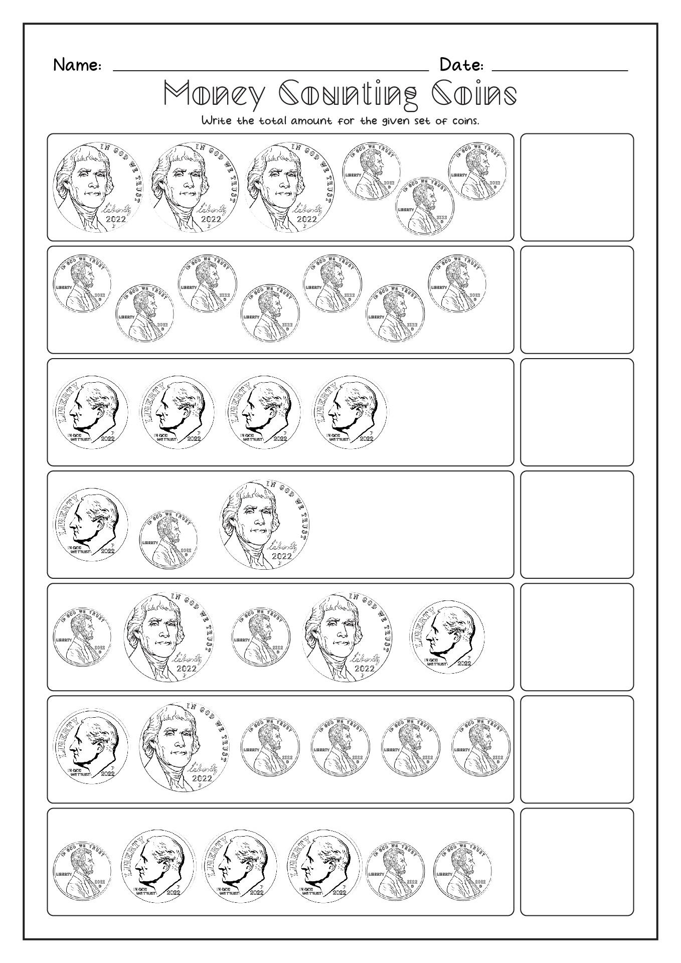 19 Best Images of Cash Count Worksheet - Cash Register Count Sheet