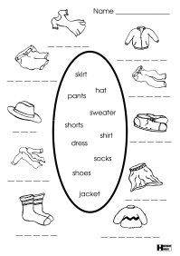 12 Best Images of Worksheet Spanish Free To Print - Free ...