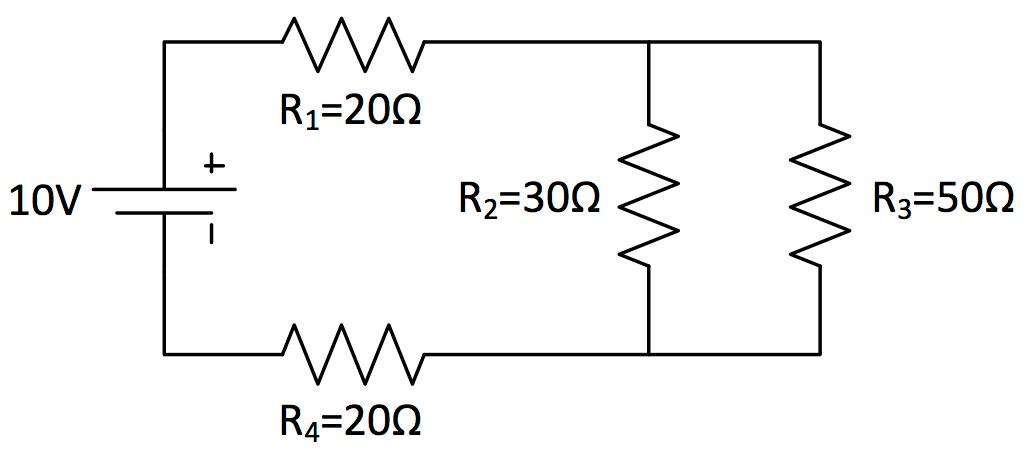 series circuit parallel