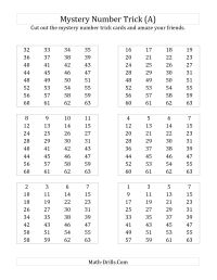 12 Best Images of Mystery Picture Graph Worksheets ...