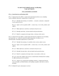 14 Best Images of 7th Grade Writing Worksheets - 7th Grade ...