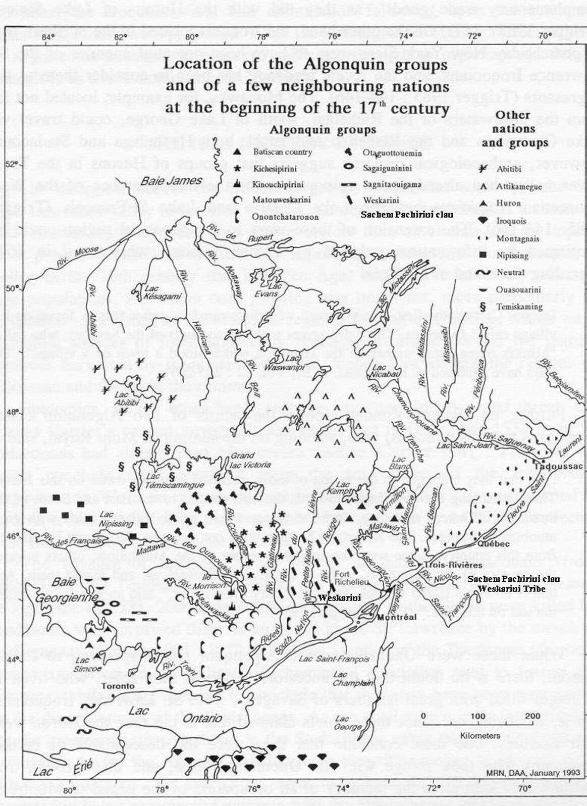 Map Of Central Algonquian Conference Acw By Djinn327 On Auto Sony Xplod Wiring Diagram Cdx Gt08