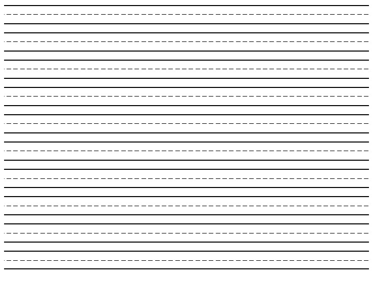 2nd grade writing paper with picture box Essay Service xwpaperbode - blank lined writing paper