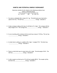 11 Best Images of Energy Worksheets For 4th Grade ...