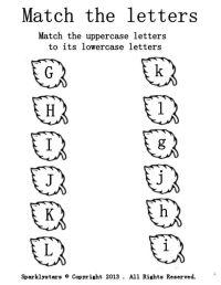 12 Best Images of Letter G Worksheets For Pre-K ...