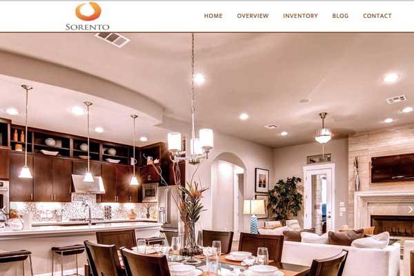 WordPress-design-for-a-home-builder