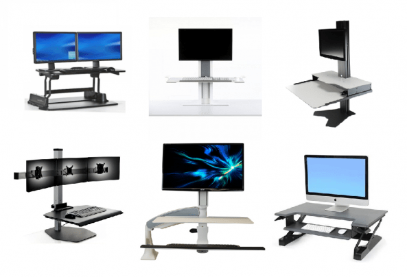 Best Standing Desk Converters The Experts39 Review