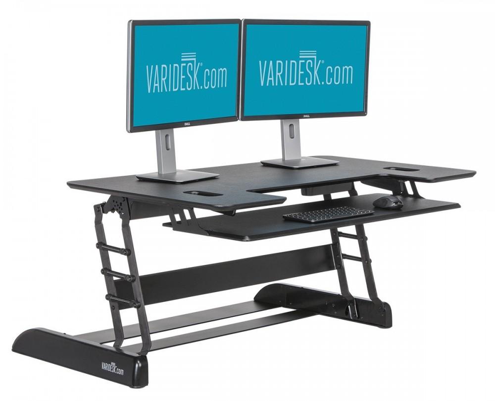 Varidesk exec 40 review varidesk pro desk 60 darkwood review workfit t - Varidesk Exec 40 Review Varidesk Pro Desk 60 Darkwood Review Workfit T Varidesk Exec 48 Download
