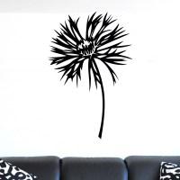 Simple Dandelion Wall Sticker - World of Wall Stickers