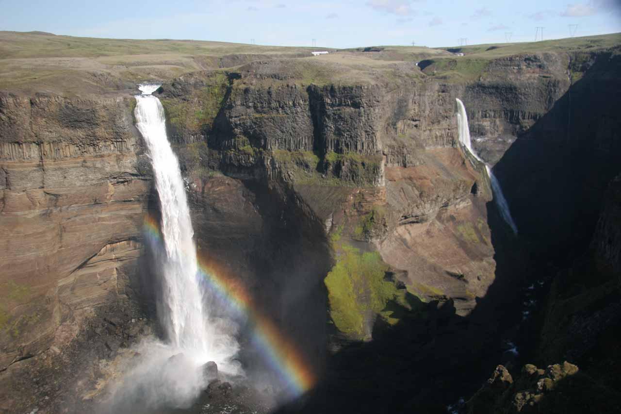 Guyana Wallpaper Kaieteur Falls Thjofafoss Thjorsardalur South Region Iceland