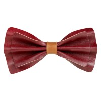 Marsala Bow Tie | World Art Community
